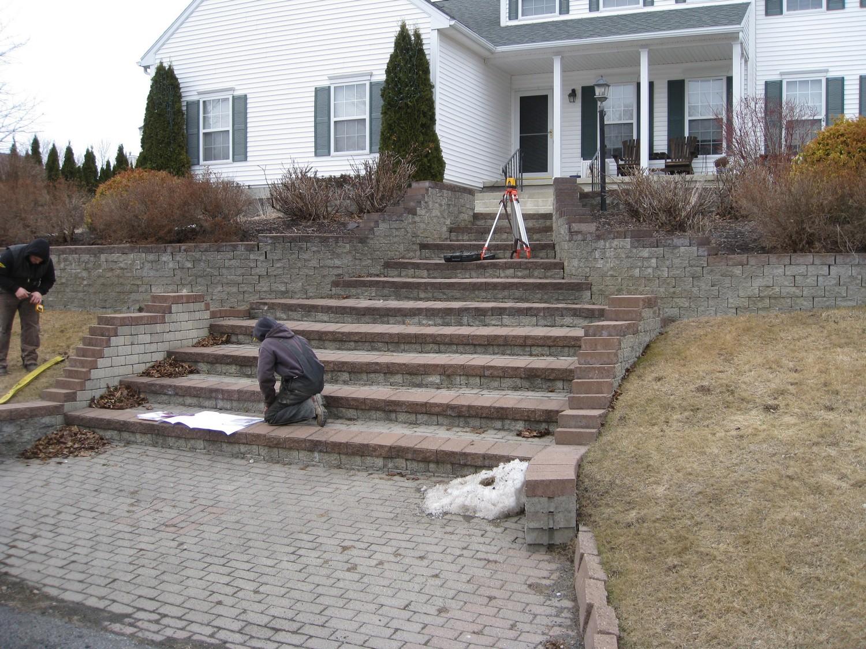 Landscaping Rocks Albany Ny: Design averill park ny landscaping ...