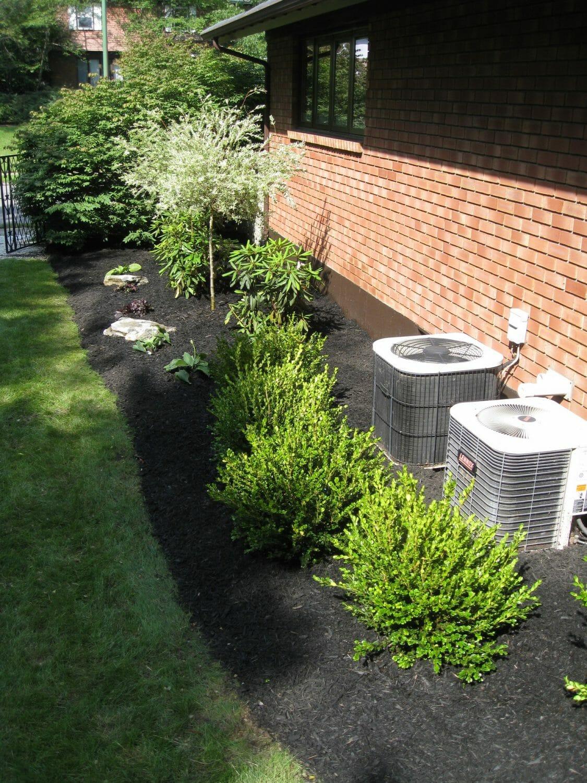 Albany NY Backyard Landscaping Ideas