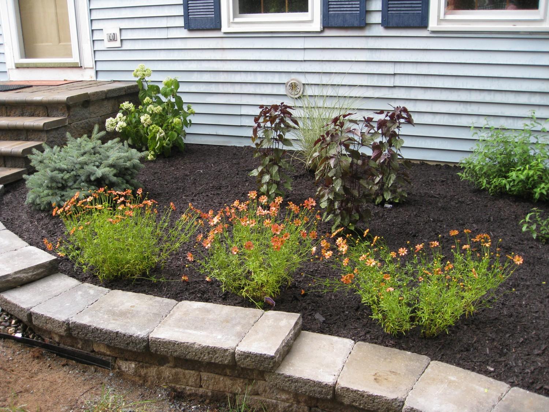 Guilderland NY Landscape And Garden