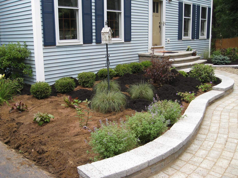 Guilderland NY Landscape Designer Plans