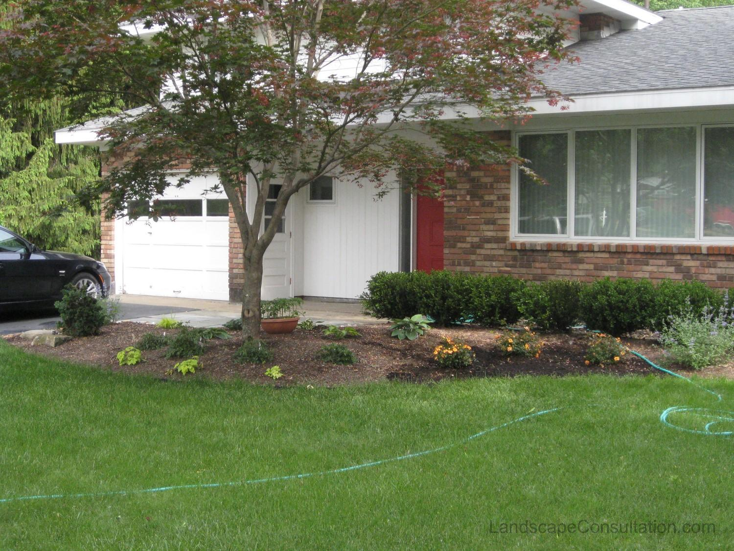 Small space landscape designs landscaping and landscape for From yard landscaping