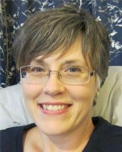Laura Kelly landscape designer
