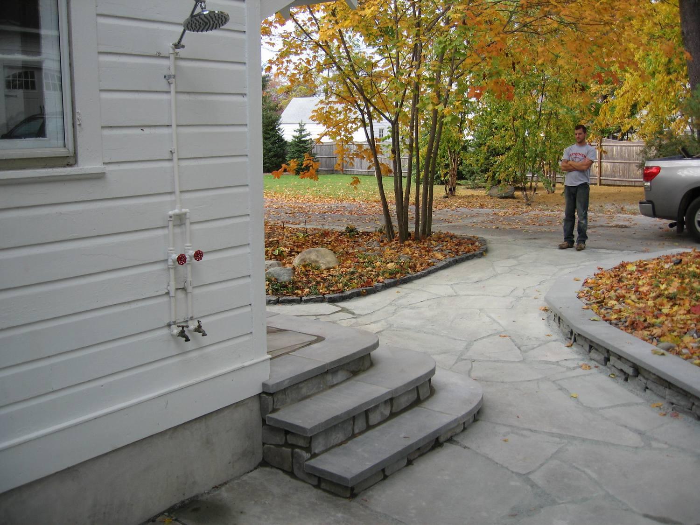 Averill Park Ny Side Door